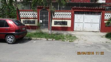 Biplanta in Víbora, Diez de Octubre, La Habana