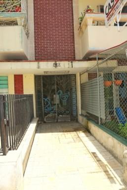 Apartamento en Mónaco, Diez de Octubre, La Habana