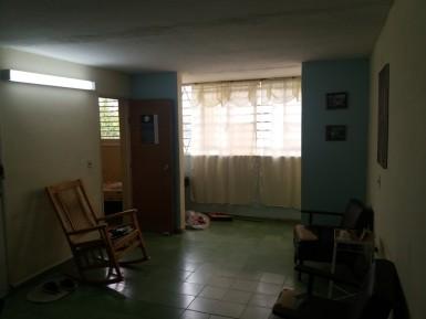 Apartamento en Alturas de San Miguel, San Miguel del Padrón, La Habana