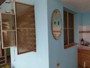 Casa Independiente en Santos Suárez, Diez de Octubre, La Habana 27