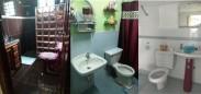 Casa Independiente en Santos Suárez, Diez de Octubre, La Habana 31