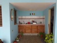 Casa Independiente en Santos Suárez, Diez de Octubre, La Habana 22
