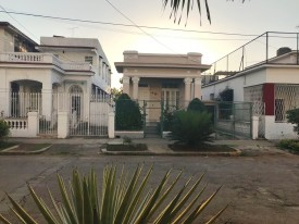 Independent House in Sierra - Almendares, Playa, La Habana