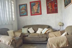 Apartamento en Santos Suárez, Diez de Octubre, La Habana