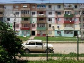 Apartamento en Cárdenas, Matanzas