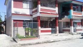 Biplanta en Arroyo Naranjo, La Habana