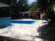 Casa Independiente en Abel Santamaría, Boyeros, La Habana 7