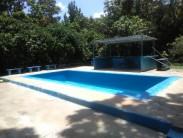 Casa Independiente en Abel Santamaría, Boyeros, La Habana 8