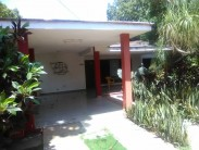 Casa Independiente en Abel Santamaría, Boyeros, La Habana
