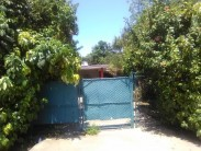 Casa Independiente en Abel Santamaría, Boyeros, La Habana 2