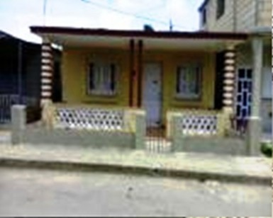 Independent House in Bauta, Artemisa