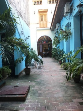 Casa Independiente en Centro Habana, La Habana