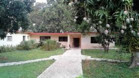 Casa Independiente en El Cano - Valle Grande - Bello 26 y Morado, La Lisa, La Habana