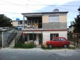 Biplanta en Cojímar, Habana del Este, La Habana
