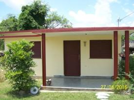 House in San José de las Lajas, Mayabeque
