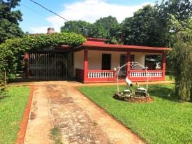 Casa Independiente en El Chico, Boyeros, La Habana