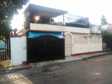 Independent House in Boyeros, La Habana