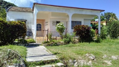 Casa Independiente en Versalles, Matanzas, Matanzas