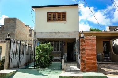Casa en Altahabana - Capdevila, Boyeros, La Habana