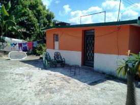 Casa Independiente en Alcázar, Arroyo Naranjo, La Habana