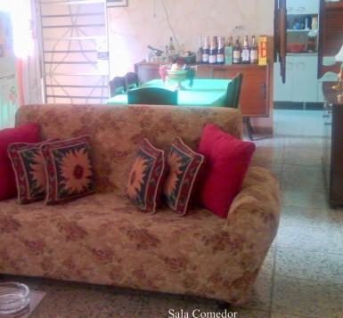 Casa en Los Pinos, Arroyo Naranjo, La Habana