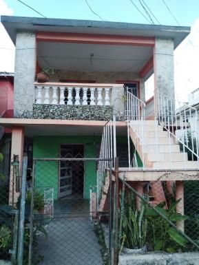 Casa Independiente en Santa Felicia, Marianao, La Habana