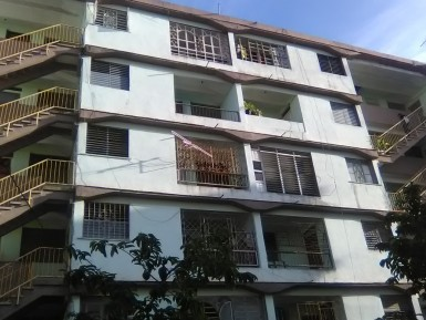 Apartment in San Agustín, La Lisa, La Habana
