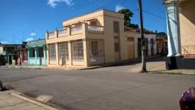 Casa en Centro Urbano, San Antonio de los Baños, Artemisa