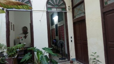 Casa en San Leopoldo, Centro Habana, La Habana