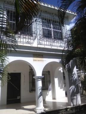 Casa Independiente en Miramar, Playa, La Habana