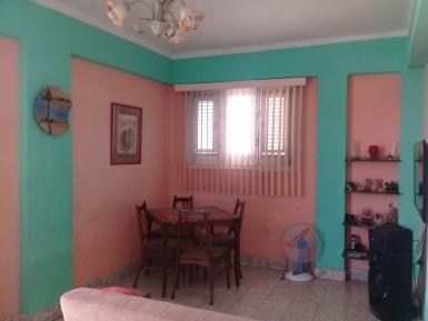 Apartamento en Diez de Octubre, La Habana