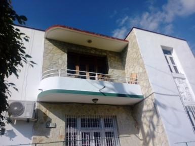 Casa en Kholy, Playa, La Habana