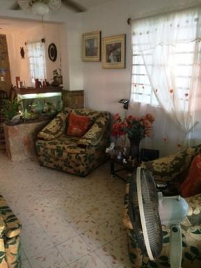 Independent House in La Lisa, La Habana