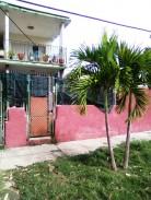 Biplanta en Mónaco, Diez de Octubre, La Habana 2