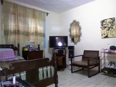 Apartamento en Sevillano, Diez de Octubre, La Habana