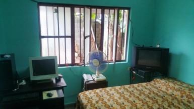 Casa en Marianao, La Habana