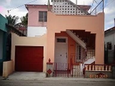 Casa en Los Quemados, Marianao, La Habana