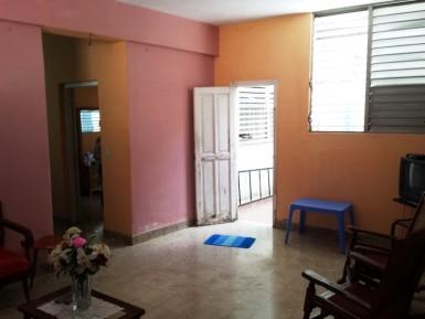 House in Camagüey, Camagüey