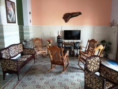 Casa Independiente en Vedado, Plaza de la Revolución, La Habana