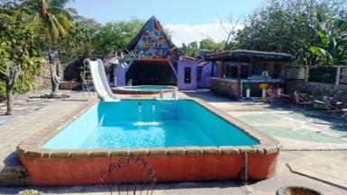 Independent House in Baracoa, Bauta, Artemisa