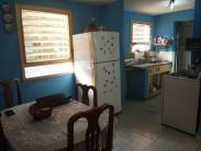 Casa Independiente en Monterrey, San Miguel del Padrón, La Habana 6