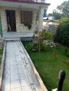 Casa Independiente en Monterrey, San Miguel del Padrón, La Habana 13