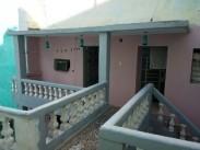 Casa en Colón, Centro Habana, La Habana 4