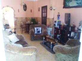 Casa en Cruz Verde, Cotorro, La Habana