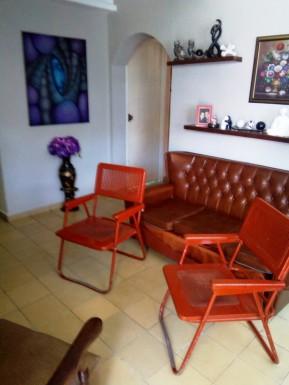 Apartment in Veracruz, San Miguel del Padrón, La Habana