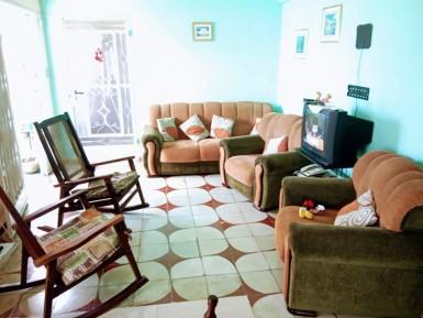 Apartment in Dolores, San Miguel del Padrón, La Habana