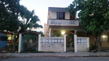 Independent House in Guanabo, Habana del Este, La Habana
