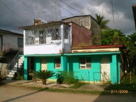 Apartamento en Tulipán, Cienfuegos, Cienfuegos