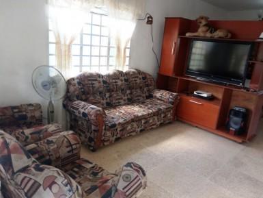 Casa Independiente en Miraflores Viejos, Boyeros, La Habana