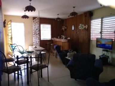 House in Elena, La Lisa, La Habana